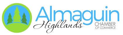 Almaguin Highlands Logo