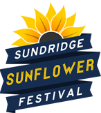 Sundridge Sunflower Festival Logo
