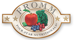 Fromm Four Star Nutritionals Logo