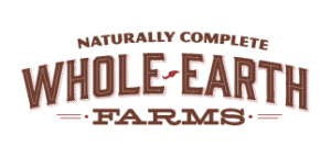 Whole Earth Farms Logo